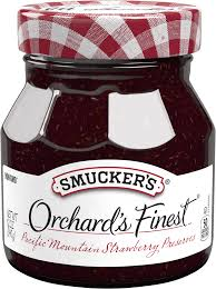 orchard s finest pacific mounn strawberry preserves