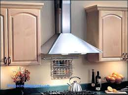 valore lateral 30 or 36 stainless steel wall mount range hood in damier series golden vantage rh0214 inch s