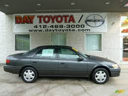 2001 Toyota Camry Se - news, reviews, msrp, ratings with amazing ...