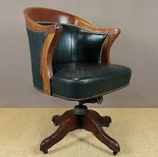 vintage office chair for sale. Vintage Leather Eames Time Life Chair For Sale At 1stdibs Inside Office Decorating C