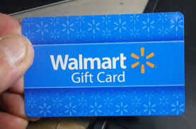 how to check a walmart gift card balance