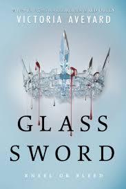 amazon gl sword red queen 9780062310668 victoria aveyard books