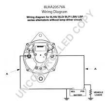 delco generator wiring diagram knz me delco generator wiring diagram at Delco Generator Wiring Diagram