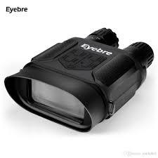 Ir Lights For Night Vision Scopes Eyebre 400m Digital Infrared Night Vision Binocular Scope Hd Photo Camera Video Recorder Hunting Optics Sight Scope Binoculars Hd Camera Nightforce