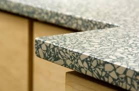 since recycled glass slabs are fashioned from recycled materials no two countertops or floors alike each is a unique design statement a one of a kind