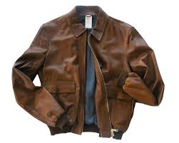 getting a good leather jacket