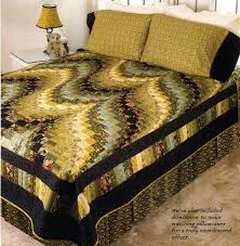 Bargello Wave Quilts - love the Bargello look, and want to make ... & Bargello Wave Quilts - love the Bargello look, and want to make this style  of Adamdwight.com
