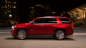 Chevy Tahoe, St. Louis, MO, New & Used - Weber Chevrolet