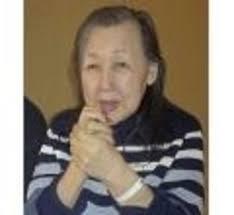 Hilda SMITH   Obituary   Edmonton Journal