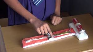 Science Projects For Class 9, Working Model With Project