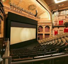 Brooklyn Academy Of Music Harvey Theatre Renovation