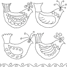 folk art coloring pages. Exellent Coloring Mexican Folk Art Coloring Pages Widescreen  Free Printable  For