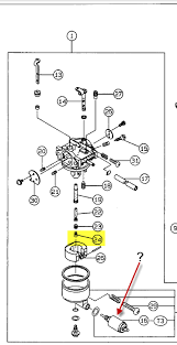i have a kawasaki v twin fd501v 17hp deere lx188 with new fuel Kawasaki 15 Hp Engine Wiring Diagram Kawasaki 15 Hp Engine Wiring Diagram #15 Kawasaki Lawn Mower Engines Troubleshooting
