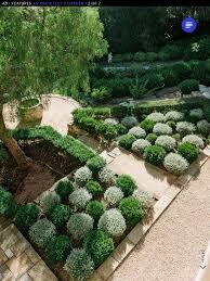 architectural digest garden