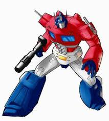 Small Picture Image detail for optimus prime printables transformers