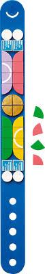 <b>Конструктор LEGO</b> DOTS <b>Браслет</b>,<b>Чемпионки</b> 41911 – купить в ...