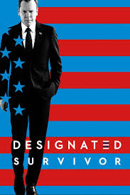 Is There Really A Designated Survivor Designated Survivor Kiefer Sutherland