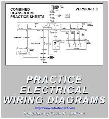 auto electrical wiring diagram manual misc pinterest free wiring diagrams for ford at Free Electrical Wiring Diagrams Automotive