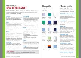 Let your scrubs make a great impression every time your nursing scrubs are an investment, and mediscrubs timeless nurse. Nsw Health Staff Uniform Catalogue Spread 2 2bright Creative