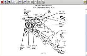 1993 oldsmobile cutlass ciera fuel pump location vehiclepad 94 oldsmobile fuel pump oldsmobile get cars wiring diagram