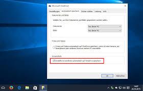 Screenshot On Pc Windows 10 Windows 10 Screenshots Automatisch In Onedrive Speichern So