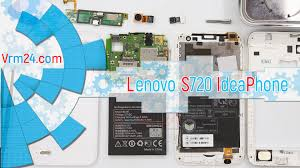 🔬 Tech review of Lenovo S720 IdeaPhone ...