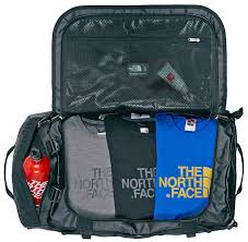The North Face Base Camp Duffel Trail Magazine