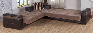 mon sectional sofa sleeper