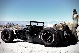 1945 willys jeep rat rod hiconsumption