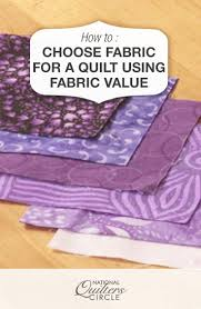 179 best Free Motion Quilting images on Pinterest | Art work, Dj ... & How to Choose Fabric for a Quilt Using Fabric Value Adamdwight.com