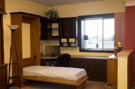 home office murphy bed. Pull Down Murphy Bed In Office Home Y