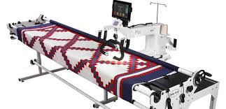 Baby Lock Crown Jewel Longarm Quilting Machine Houston Texas & Come in to test this wonderful machine! It is Awesome!! It moves easy, like  skates on ice!! Sale Pricing Available!! Great Savings!! Longarm Training  ... Adamdwight.com