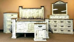 Rustic King Size Bed Rustic Bedroom Set King Rustic King Size Bed ...