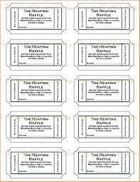 numbered ticket template numbered ticket template happy now tk