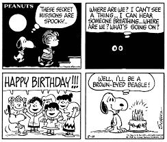 Resultado de imagen para happy birthday snoopy