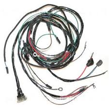 corvette engine harness 64 65 corvette engine wiring harness for cars out a c new