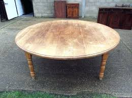 wooden round dining tables quality room inspirations brilliant solid wood