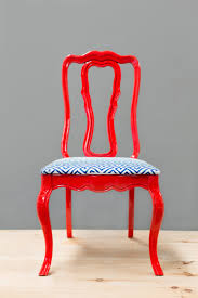 red lacquered furniture. Red Lacquer Chair Lacquered Furniture D