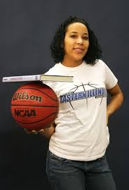 All Access with basketball player Dominique Sims – The Daily Eastern News