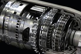 <b>Автоматическая</b> трансмиссия: типы трансмиссий и принципы их ...