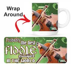 fiddle player mug 9 97 ref fgm