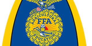 Ffa Logo Embroidery Design Ffa Alumni Logos