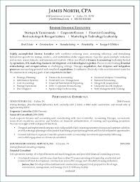 Management Consultant Resume Resume Layout Com