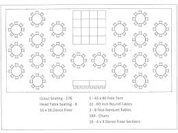 Guest Seating Chart Template Table Seating Chart Template Free Table Seating Template