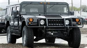 Humvee: How a military vehicle made it to your driveway | Newsday