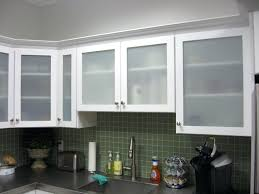 27 most contemporary glass cabinet doors home depot only ikea black kitchen replacement inserts frosted nz front for diy bi fold laminate height