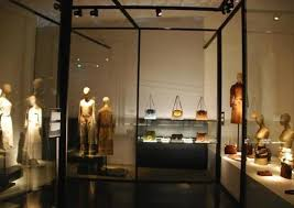 gucci museo aka gucci garden is a florence museum that showcases nearly a century of history of the designer fashion label