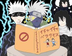 naruto jujutsu kaisen crossover | Explore Tumblr Posts and Blogs