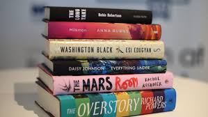 British author becomes youngest to make shortlist for Man Booker ...