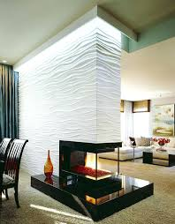 modern fireplace decor best 3 sided fireplace ideas on modern fireplace best 3 sided fireplace ideas modern fireplace decor
